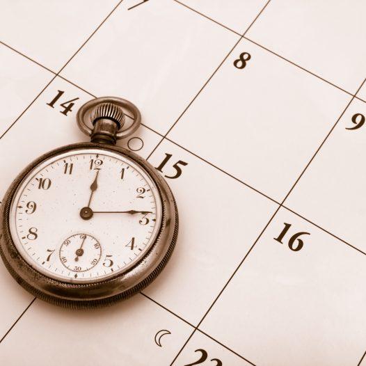 C2M: Managing Time & Delegation