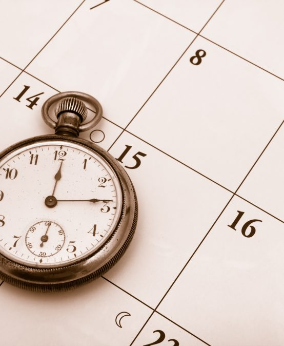 C2M: Managing Time & Delegation
